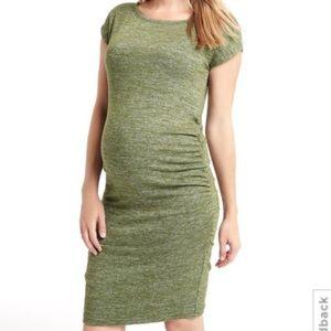 NWT. Gap Maternity dress